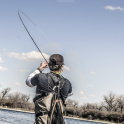 Fly Fisherman Streamside News