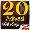20 Adivasi Folk Songs