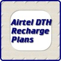 Airtel DTH Recharge Plans