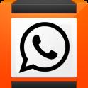 WhatsApp for Pebble [ROOT]