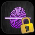 Fingerprint Lockscreen Sim