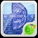 Blue Fish GO Keyboard