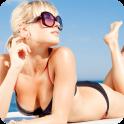 Hottest Girls Hot Beach