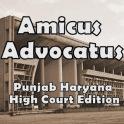 Amicus Advocatus PunjabHaryana