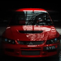 Lancer Evolution Wallpapers