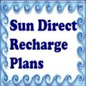Sun Direct Recharge Plans