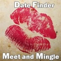 Date Finder Meet and Mingle