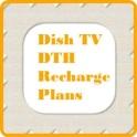 Dish TV DTH Recharge Plans