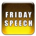 Friday Speech|Shah Sahab(2011)