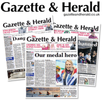 Gazette and Herald