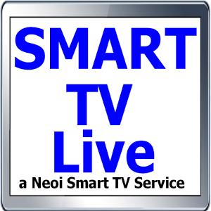 SMART TV FERNSEHEN VOD