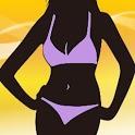 Bikini Babe Wallpapers