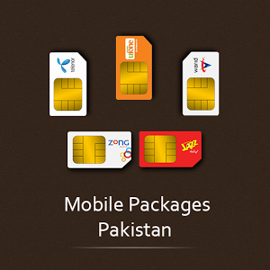 Mobile Packages Pk