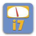i7 Weight Tracker