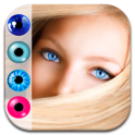 NiceEyes : Eye Color Changer