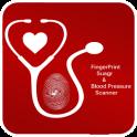 Blood Sugar & BP Checker Prank