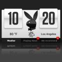Playboy Updates Widget