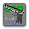 Airsoft Rate Of Fire