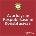 Constitution of the Azerbaijan