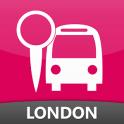 London Bus Checker Live Times