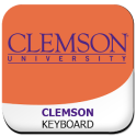 Clemson Keyboard