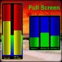 Clock of Life (fullscreen) LWP