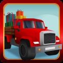 Christmas Truck Challenge 3D
