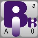 BiKeyboard