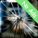 Crack My Screen Prank - No Ads