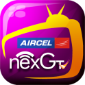 Aircel nexGTv Mobile TV