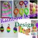 Rainbow Loom Design