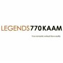 LEGENDS 770 KAAM