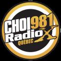 CHOI Radio X