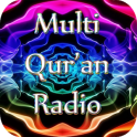 Multi Quran Radio 75 Stations