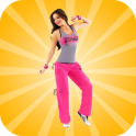 Latin Dance Fitness Workout