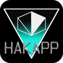 HAKAPP BLUE / Hacking