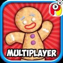Gingerman - Baby Hangman Game