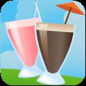 Milkshake maker game