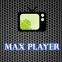 MAX PLAYER