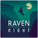 Raven - Night Theme CM11/PA