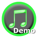 YXS Music Player (Demo)