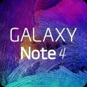 Experiencia GALAXY NOTE 4
