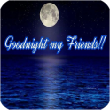 Good Night SMS With Images