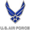 Air Force ETS Clock