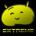 JB Extreme Launch Theme Yellow