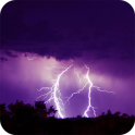 Thunderstorm HD wallpaper