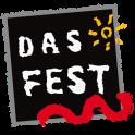 Die offizielle DAS FEST App