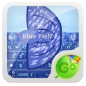 Blue Fish GO Keyboard