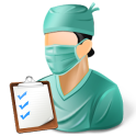 Surgery Tracker