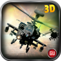 Navy Helicopter Gunship War 3D